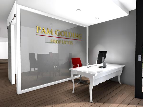 Pam Golding Glenvista Greencherry Interior Design Decor