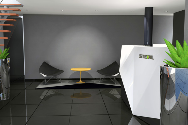 Steval Engineering Office Interior Design Amp Decor
