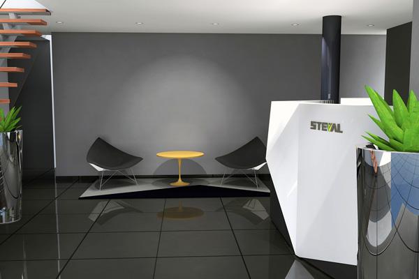 steval engineering office interior design decor mpumalanga nelspruit