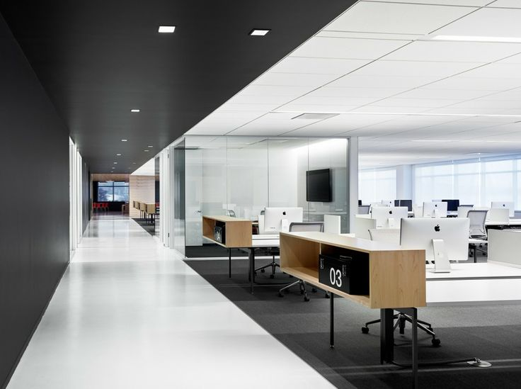 Why does your company need an open plan office for Office design usa